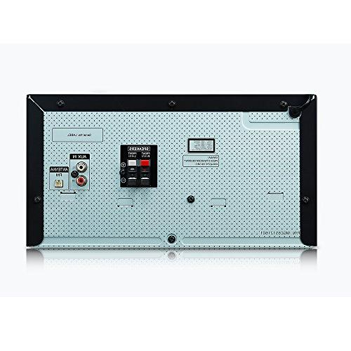 LG CK43 300 Watt Hi-Fi Shelf