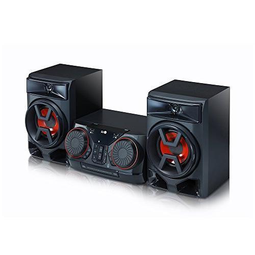 LG CK43 Hi-Fi