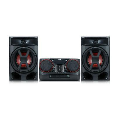 ck43 hi fi shelf system