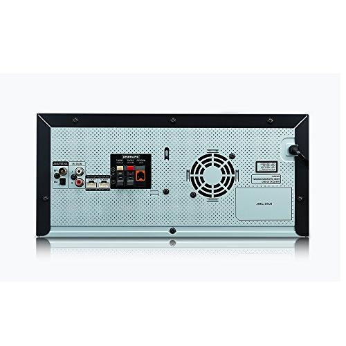 LG CK57 Entertainment System with Lights and