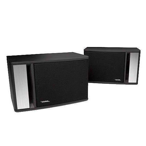 fullrange bookshelf speakers