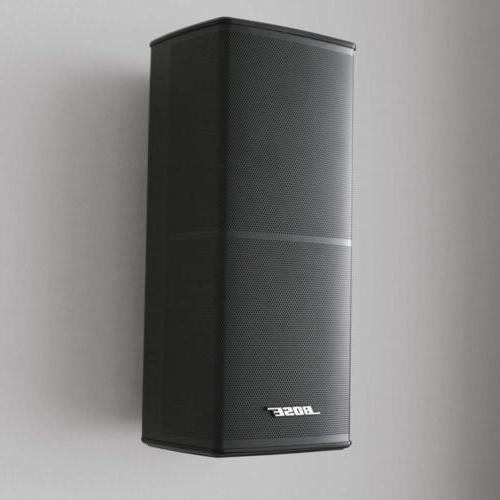 Home Accessories Acoustimass 5 Stereo Speaker
