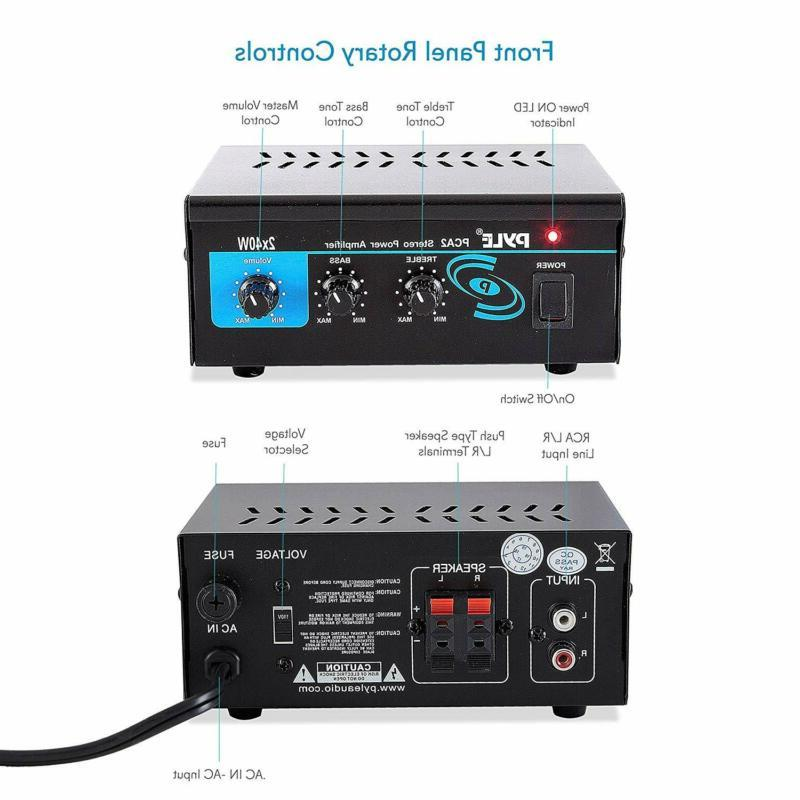 Home System Dual Channel Receive