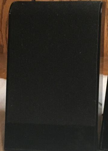 iLive IH319B AM/FM Stereo CD iPod Speakers