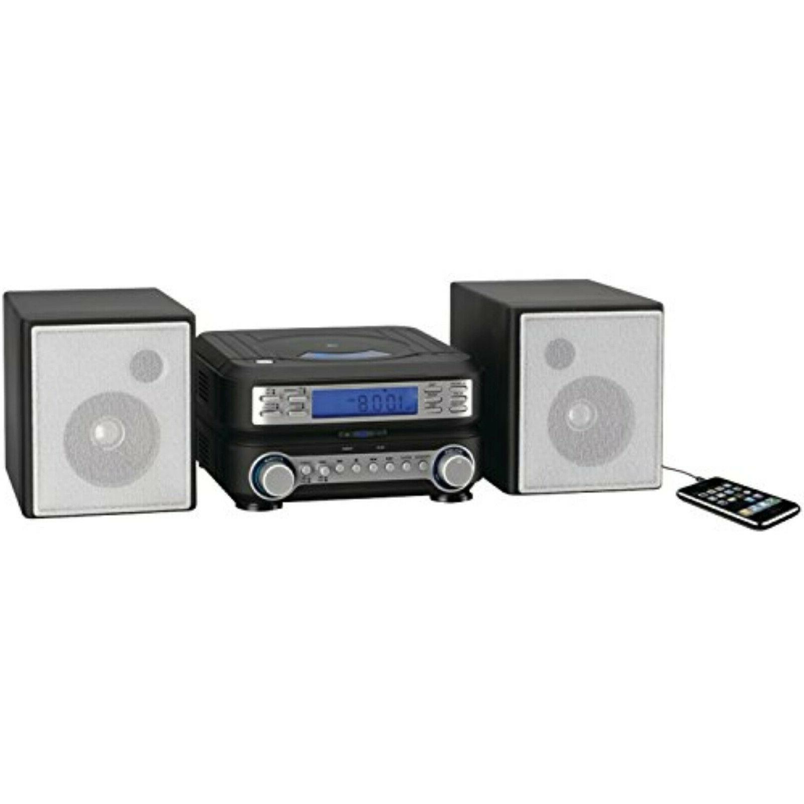 home stereo system am fm radio cd