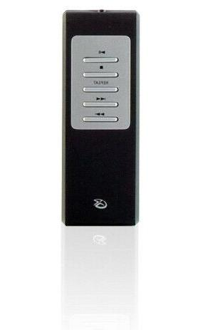 Home Player Auxillary Remote