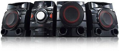 Home Stereo System LG