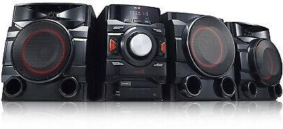 Home Stereo Theater Speaker Wireless LG