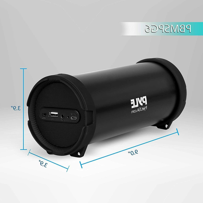 Home Surround Portable Wireless Stereo MP3 USB KHz