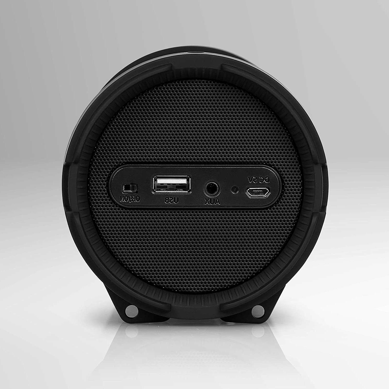 Home Surround Portable Boombox Wireless MP3 KHz