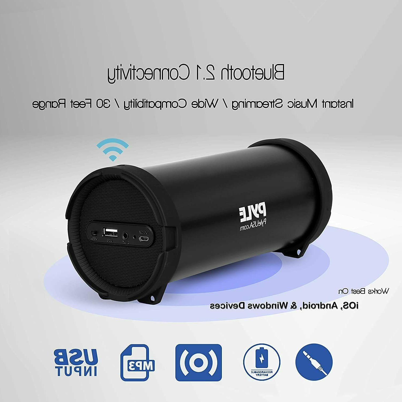 Home Surround Wireless Speaker Stereo MP3 USB 20 KHz