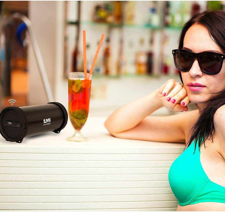 Home Surround Wireless Speaker MP3 KHz