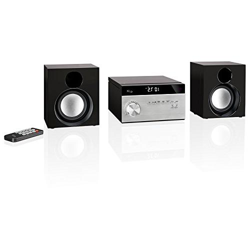 iLive Home System, Player and AM/FM Remote