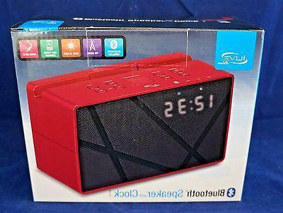 iLive Bluetooth FM