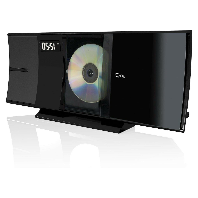 iLive iHB603B Bluetooth Speaker CD Player and