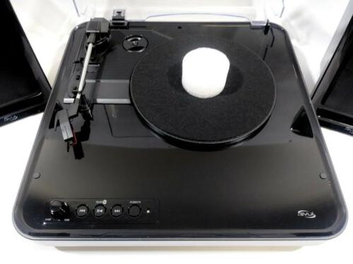 iLive Turntable with