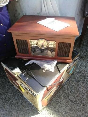Innovative Nostalgic Bluetooth Entertainment