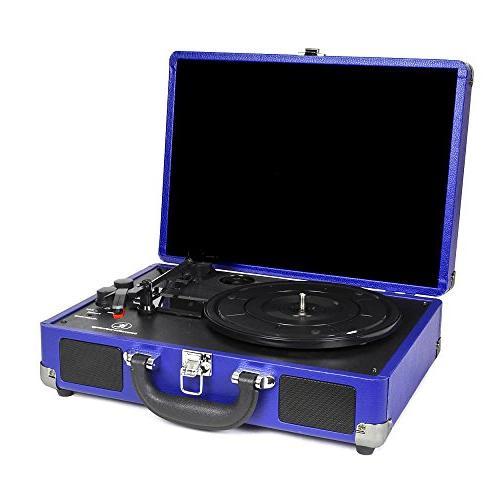 itvs 550bt cb vintage bluetooth