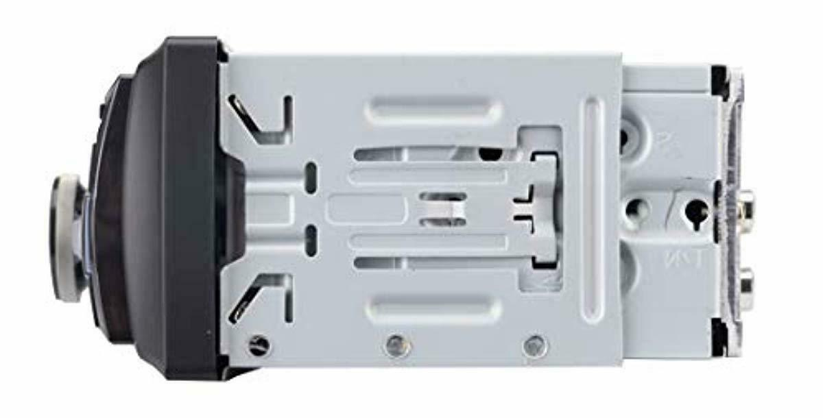 JENSEN MPR319 Single Car Stereo 7 LCD Bluet