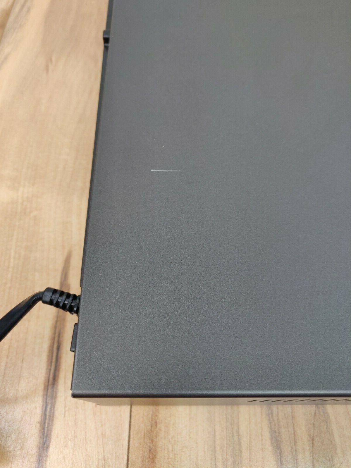 Toshiba 4 Hi-Fi Player Video Tested
