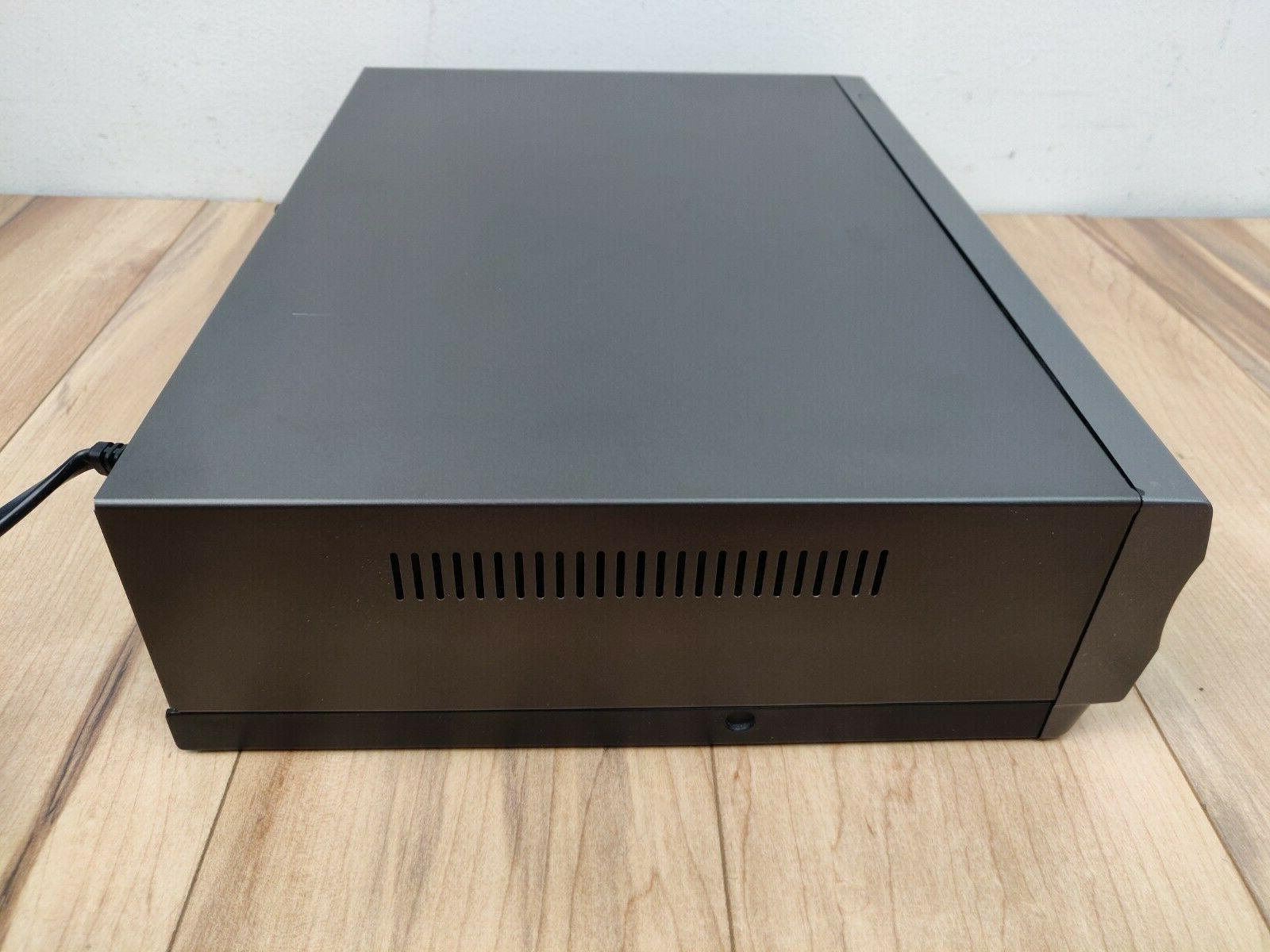 Toshiba Head Hi-Fi Stereo Player Tested