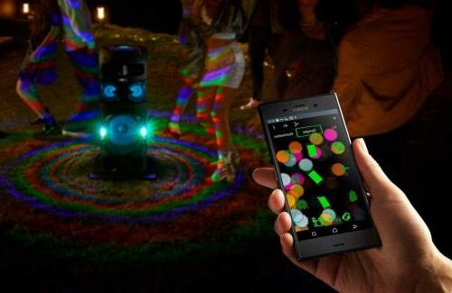 Sony MHC-V71 Home Audio Bluetooth bundle