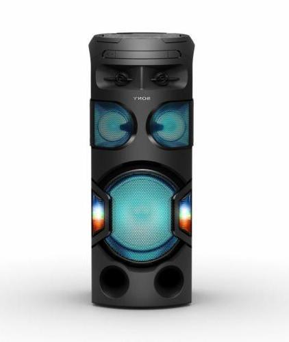 Sony High Home Audio Bluetooth