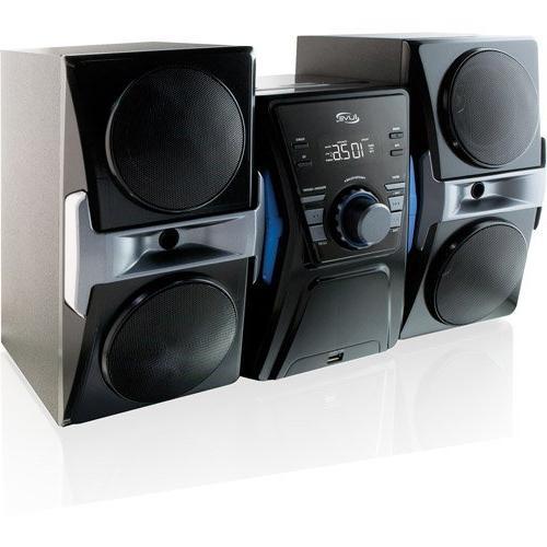 mini stereo sound system