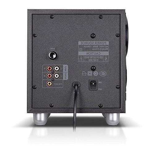 AXESS 2.1 Mini System / Remote Control