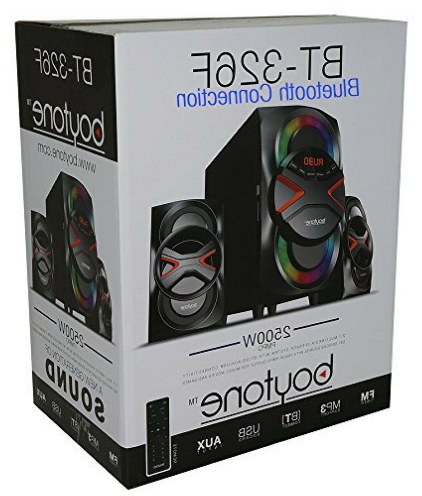 Multimedia Stereo MP3 Remote Control