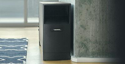 NEW BOSE ACOUSTIMASS SERIES V HOME SPEAKER 5