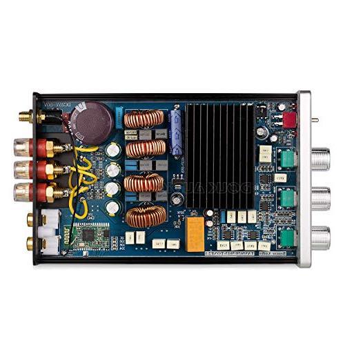Nobsound Bluetooth 4.0 300W High Class D Channel Subwoofer Hi-Fi