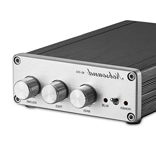 Nobsound 4.0 300W High Power D Digital Channel Subwoofer Amp