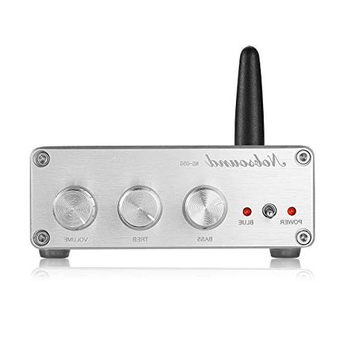 Nobsound TAS5613 D Channel Amp