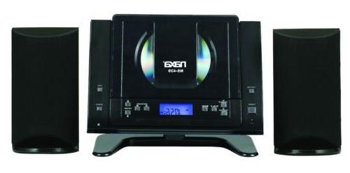 Naxa Ns-439 Streaming Bluetooth Shelf System