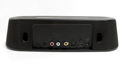 Toshiba Mini Sound
