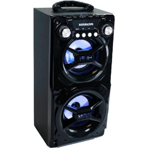 Party Bluetooth Speaker Wireless W/Internal Battery