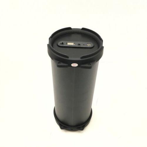 Portable Boombox Speaker Stereo System