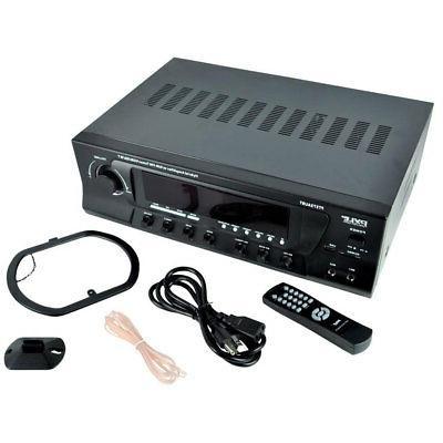 Stereo with Bluetooth MP3 USB SD AM/FM Radio