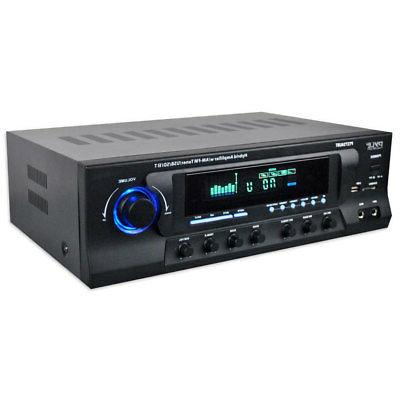 pt272aubt home theater stereo system with bluetooth