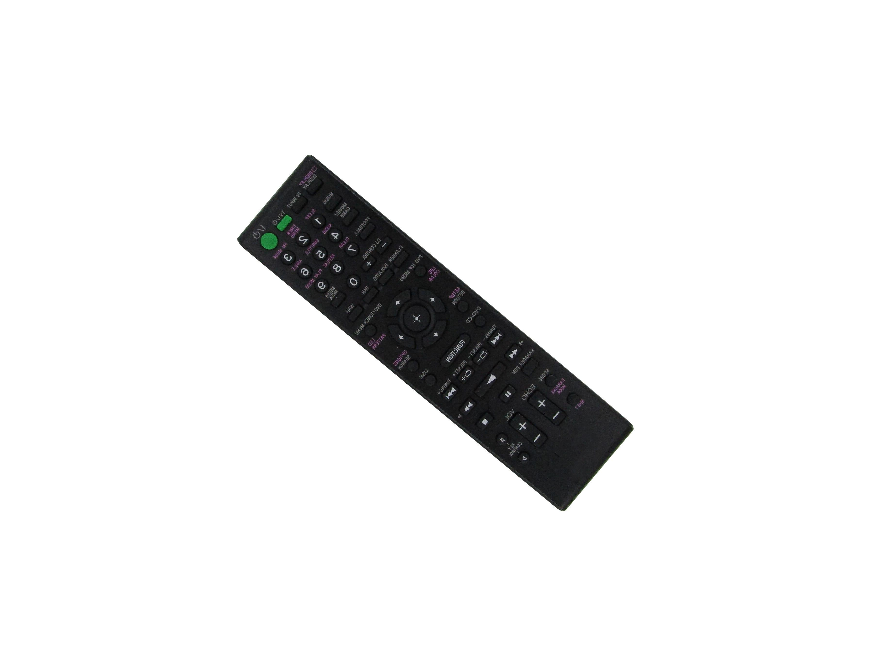 remote control for font b sony b
