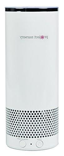 Smart Bluetooth Alexa Speaker By Project Nursery - Portable,
