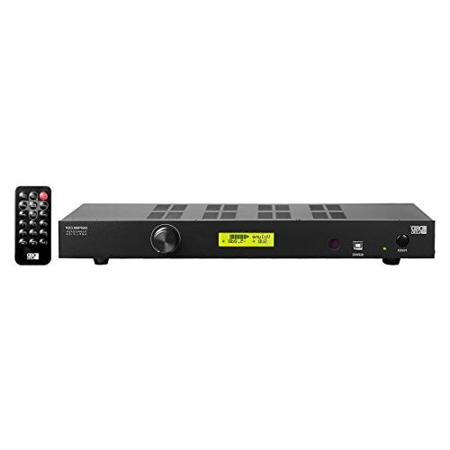 smp500dsp power subwoofer amplifier rms