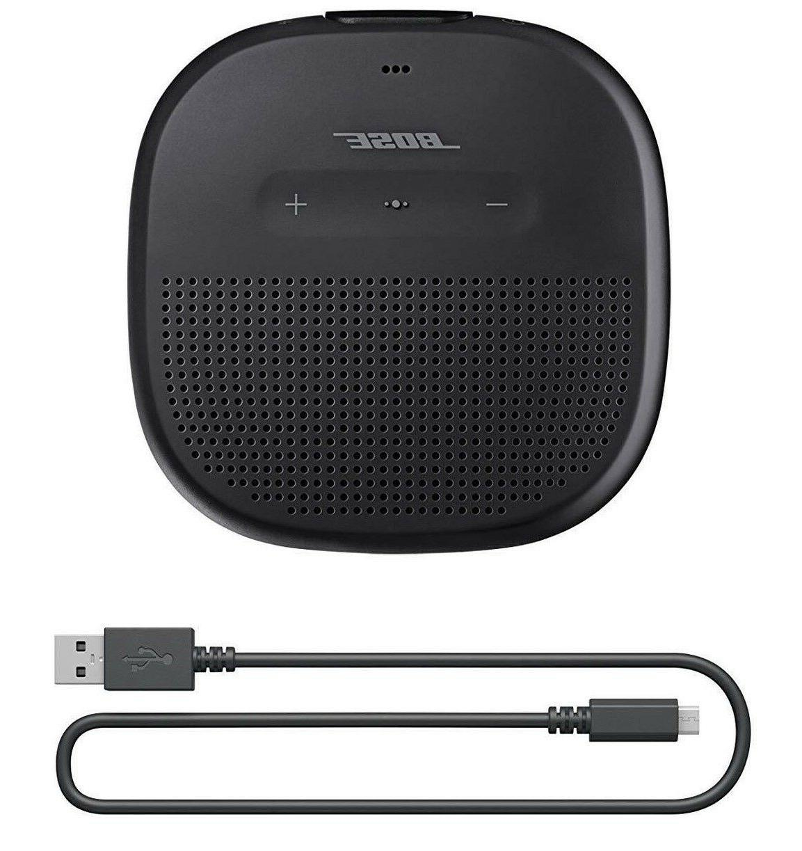Bose Bluetooth Speaker, Black #783342-0100