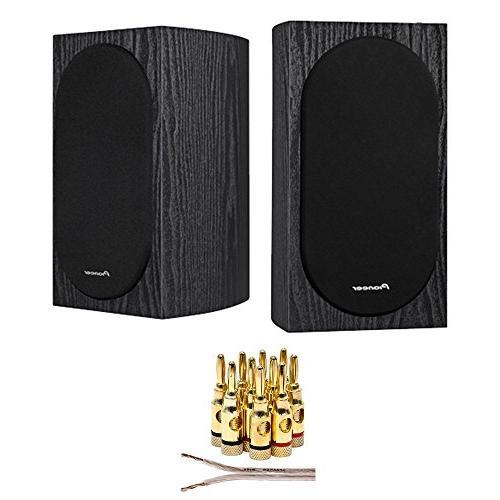 sp bs22 speaker banana plugs