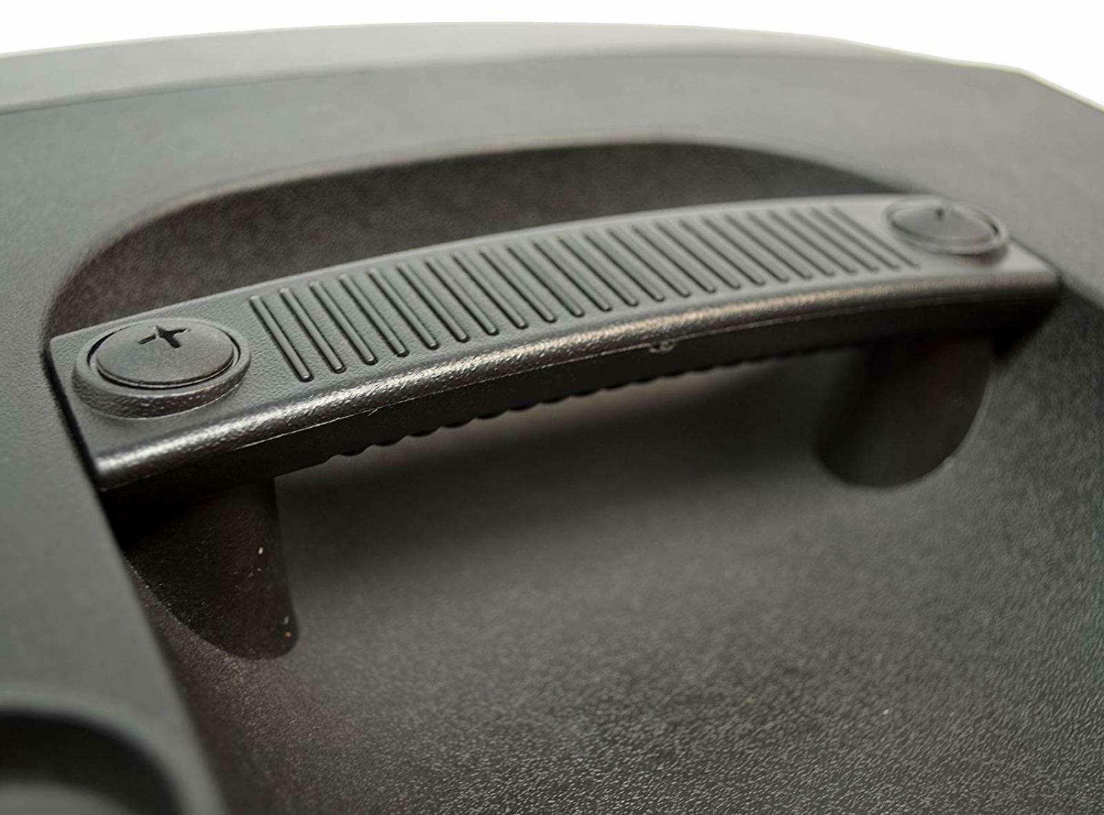 Speaker System Stereo