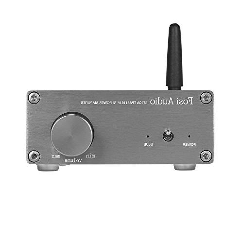 stereo amplifier mini hi fi