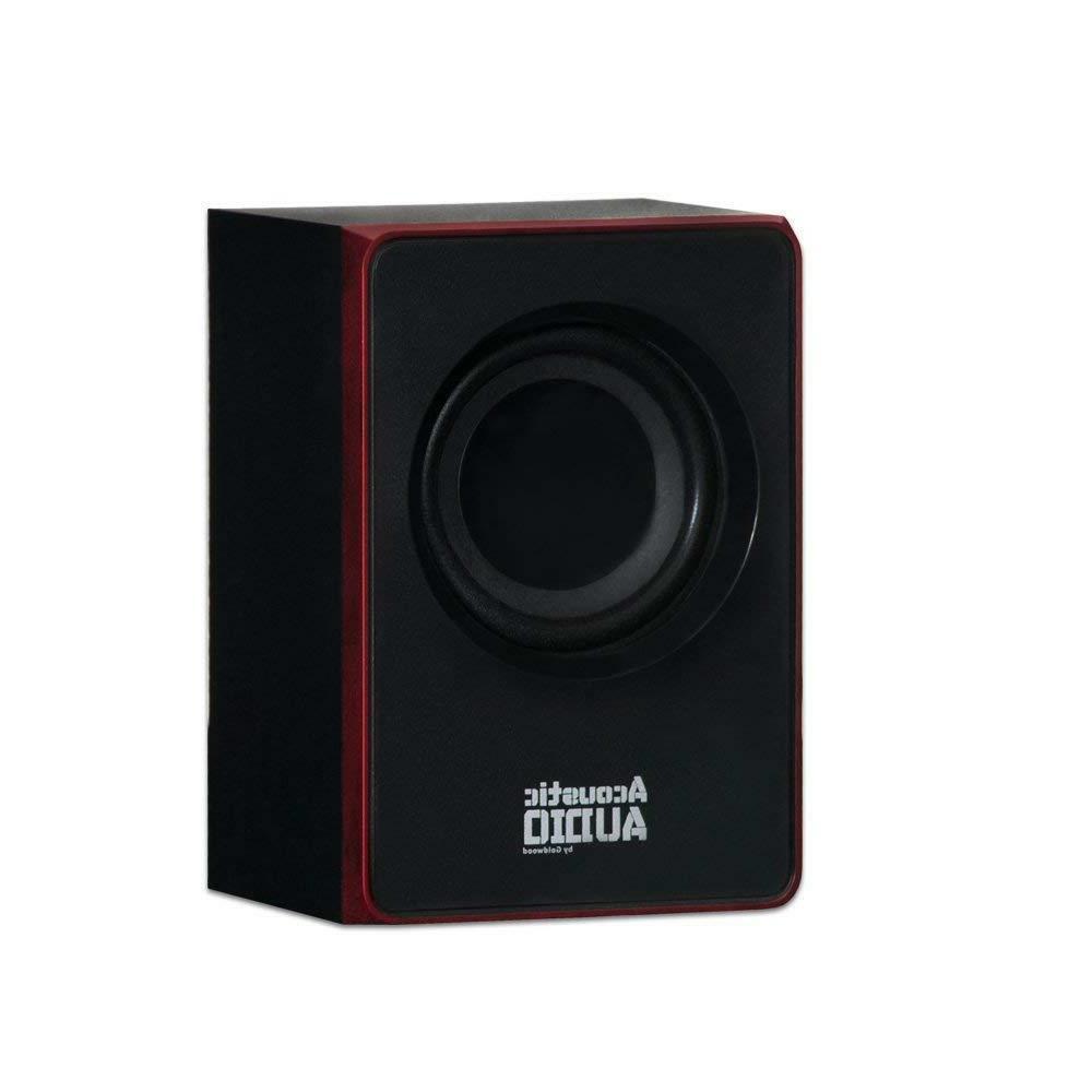 Stereo Audio Radio Wireless New