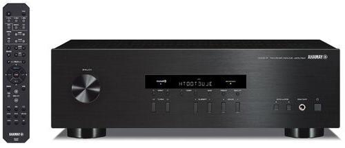 Stereo Receiver Sound