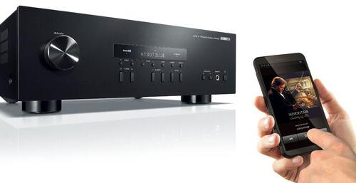 Stereo Home Entertainment 2 Sound Receiver